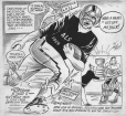 M2001.74.19 | Alouettes' Injuries | Drawing | Frank Duggan |  |