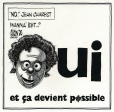 M2001.96.7 | Charest, YES or NO | Drawing | Aislin (alias Terry Mosher) |  |