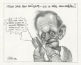 M2001.99.1.1-2 | Ottawa in Hot Water ...What Will Chrétien Do? | Montage (computer drawing) | Serge Chapleau |  |