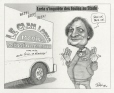 M2001.99.46.1-3 | Loria Concerned About Stadium Overcrowding | Montage (computer drawing) | Serge Chapleau |  |