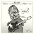 M2002.131.160.1-2 | Poll: Women Don't Like Landry's Style | Montage (computer drawing) | Serge Chapleau |  |