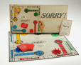 M2002.54.20.1-5 | Sorry | Game | Parker Brothers |  |