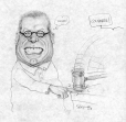 M2003.143.133 | Guilty! | Drawing | Serge Chapleau |  |