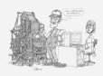 M2003.143.179 | So you live with your parents? | Drawing | Serge Chapleau |  |