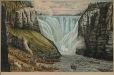 M2003.145.13 | Kakabeka Falls on the Kaministiquia River | Print | William Armstrong, 1822-1914  (d'après / after) |  |