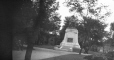 M2003.28.10 | Strathcona Monument, Dominion Square, Montreal, QC, 1907 | Photograph | Burkewood Welbourn |  |