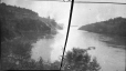 M2003.28.65 | Possibly the Niagara River, Niagara, ON, 1907 | Photograph | Burkewood Welbourn |  |