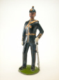 M2003.61.2.11 | Royal Army Medical Corps | Soldat de plomb | Britains Ltd. |  |