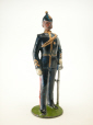 M2003.61.2.12 | Royal Army Medical Corps | Soldat de plomb | Britains Ltd. |  |