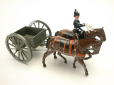 M2003.61.2.3 | Royal Army General Service | Wagon, toy | Britains Ltd. |  |