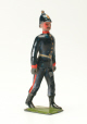 M2003.61.2.5.1 | Royal Army Medical Corps | Soldat de plomb | Britains Ltd. |  |