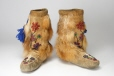 M2004.19.2.1-2 |  | Boots | Anonyme - Anonymous | Aboriginal: Dene (Gwich'in?) | Western Subarctic