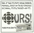M2005.100.44 | Radio Canada/CBC | Drawing | Aislin (alias Terry Mosher) |  |