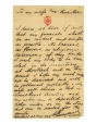 M2005.114.1.2   Last wishes of Honoré Beaugrand   Manuscript        