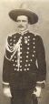 M2005.114.7.25 | Copy of Honoré Beaugrand in military uniform, Mexico (?), copied about 1920 | Photograph | Rice |  |