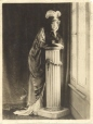M2005.114.7.5 | Estelle Beaugrand, actrice, New York, NY, vers 1915 | Photographie | White |  |