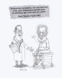 M2005.166.83   Credit cards soon to replace Medicare cards   Drawing   Serge Chapleau     