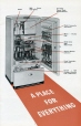 M2005.37.5 | Your guidebook to greater enjoyment of your new General Electric refrigerator | Livre de recettes | General Electric |  |