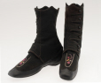 M2006.118.1.1-2 |  | Bottes | Canadian Rubber Co. |  | 