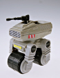 M2006.146.6 | MTV-7 (Multi-terrain Vehicle) from the Star Wars trilogy, Episode V: The Empire Strikes Back | Toy | Kenner Products Ltd |  |