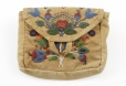 M2006.48.55 |  | Purse | Anonyme - Anonymous | Aboriginal: Dene or Western Cree or Métis | Western Subarctic