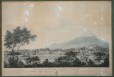 M2007.125.1   The North West View of the City of Montreal   Print   Richard Dillon     