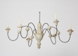 M2007.125.17 |  | Chandelier | Anonyme - Anonymous |  |