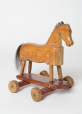 M2007.125.24 |  | Horse, toy | Anonyme - Anonymous |  |