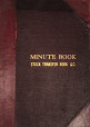 M2007.7.1 | Minute book of the Tooke Brothers Company | Ledger | Charles F. Dawson Ltd. |  |