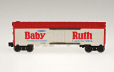 M2007.79.1.2 | Curtiss Baby Ruth - America's Favorite Candy Bar | Car, toy | Lionel Corporation |  |