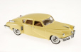 M2007.83.182 | Tucker Torpedo 1948 | Voiture, jouet | Matchbox Int'l Ltd. |  |