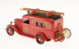 M2007.83.189.1-5 | Ford | Fire engine, toy | Elicor |  |