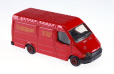 M2007.83.274 | Ford Transit | Truck, toy | Mettoy Co. Ltd. |  |