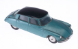 M2007.83.334 | Citroen DS 19 | Car, toy | Mettoy Co. Ltd. |  |