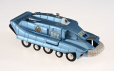 M2007.83.66 | Spectrum Pursuit Vehicle from the television series Captain Scarlet and the Mysterons | Vehicule, toy | Meccano Ltd. |  |