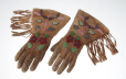 M2008.75.2.1-2 |  | Gloves | Anonyme - Anonymous | Aboriginal |