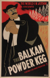 M2010.62.11 | The Balkan Powder Keg  | Estampe | Harry Mayerovitch |  |