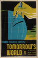 M2010.62.16 | Tomorrow's World | Print | Harry Mayerovitch |  |