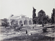 M2010.89.1.79 | Mosque of Al Aqsa, Jerusalem, Palestine, about 1866 | Photograph | Peter Bergheim |  |