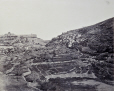 M2010.89.1.96 | Valley of Jehoshaphat, Jerusalem, Palestine, about 1866 | Photograph | Peter Bergheim |  |