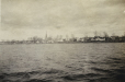 M2011.64.2.1.157 | Town seen from across water, QC, about 1916 | Photograph | Harry Sutcliffe |  |