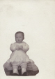 M2011.64.2.1.164 | Seated baby, 1916 | Photograph | Harry Sutcliffe |  |