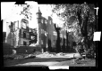 M2011.64.2.2.313N | Sacred Heart boarding school in ruins after fire, Sault-au-Récollet, QC, about 1930 | Photograph | Harry Sutcliffe |  |