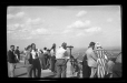 M2011.64.2.3.200N | People at the lookout on Mount Royal, Montreal, QC, about 1939 | Photograph | Harry Sutcliffe |  |