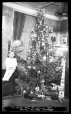 M2011.64.2.5.2N | Frank Huntley Sutcliffe's first Christmas tree, QC, 1933 | Photograph | Harry Sutcliffe |  |