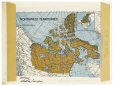 M2012.123.81 | Northwest Territories: Map of Northwest Territories | Document | Duncan Macpherson (1924-1993) |  |