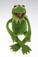 M2012.28.2 | Kermit la grenouille | Animal en peluche | Fisher Price Toys |  |