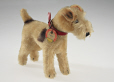 M2012.78.5 |  | Animal en peluche | Steiff |  |