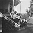 M2013.59.1.134 | Family portrait, 1903 | Photograph | Gwendolyn Stanley Bagg |  |