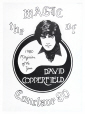 M2014.128.104 | The Magic of David Copperfield – Conclave 80 | Poster |  |  |